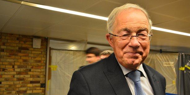 Jean-Pierre Floris, délégué interministériel aux restructurations d'entreprises, est sur la brèche, tout comme le ministre de l'Economie, Bruno Le Maire.