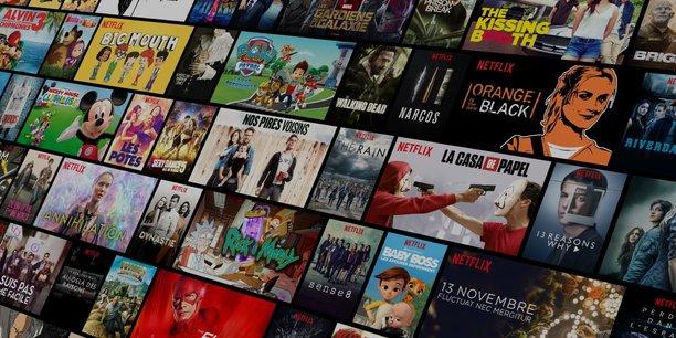 Sur Netflix, sur Netflix, on peut passer plus de temps à faire défiler la liste des films qu'à en visionner un seul. D'où l'apparition d'une lassitude due à l'incapacité à décider.