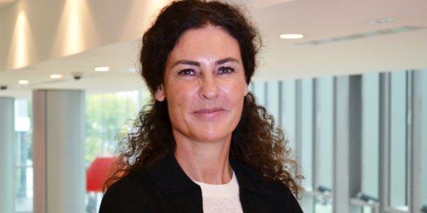 Isabelle Simon, Déléguée Régionale SFR Méditerranée