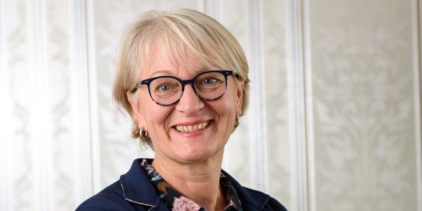Depuis 2008, Catherine Jouin est la directrice régionale sud-ouest de Supplay. Cette entreprise d'intérim fête ses 50 ans en 2018.