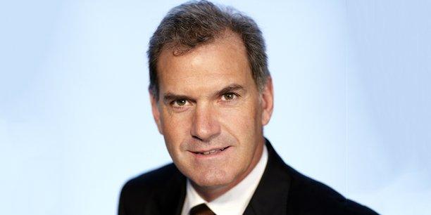 Pascal Cagni, président de Business France