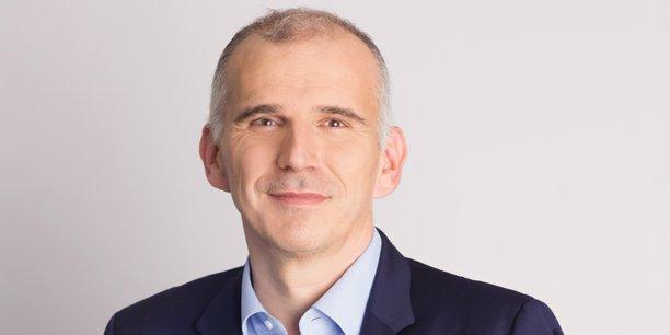 Emmanuel Grenier est directeur général de Cdiscount depuis 2008.