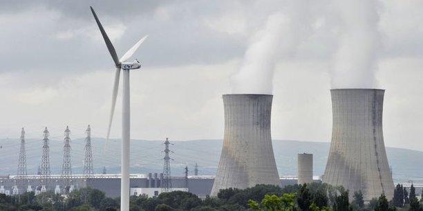 La mise en place d'une politique volontariste destinée à assurer un mix énergétique équilibré entre nucléaire et énergies renouvelables, permettrait aux États de lutter efficacement contre le réchauffement climatique.
