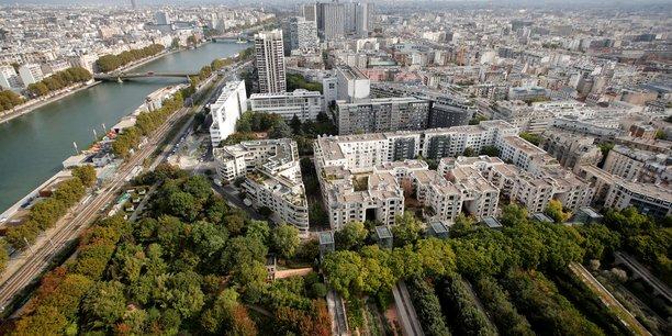 La mairie de Paris entend réitérer son expérience d'encadrement de loyer avortée au mois de juin.