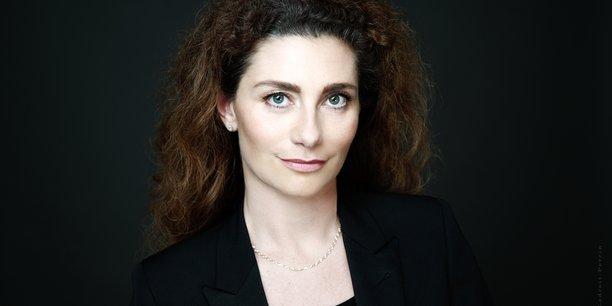 Pour Marion Darrieutort, présidente d'Elan Edelman, l'égalité des genres sera efficiente quand les femmes ne seront plus obligées de se différencier pour exister.