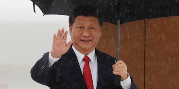 Xi Jinping, président de la république populaire de Chine va se rendre en Espagne puis au Portugal après le sommet du G20 en Argentine.