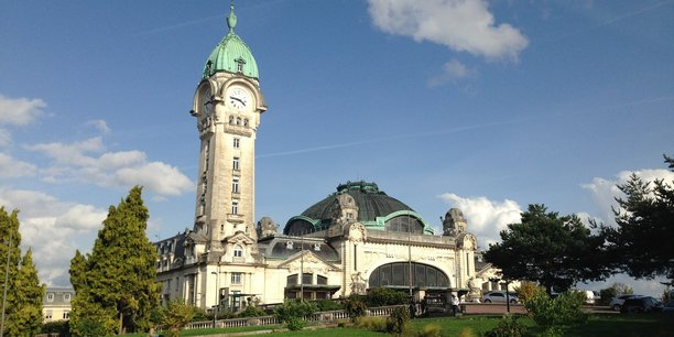 Limoges Métropole est l'un des dix secteurs néo-aquitains retenus parmi les 124 territoires d'industries identifiés au niveau national.