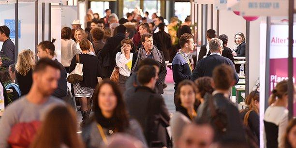La Place Créative attend plus de 2 500 visiteurs