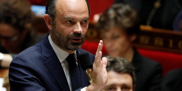"""Pagaille à la SNCF : Edouard Philippe dénonce une """"grève sauvage"""" et met en demeure les conducteurs"""
