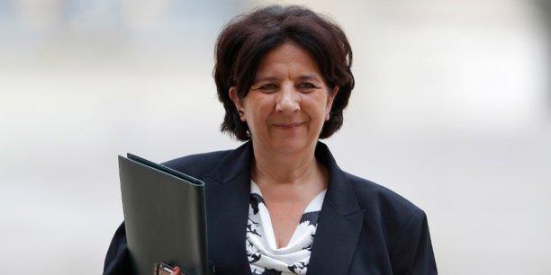 Frédérique Vidal est à Toulouse ce mercredi 28 novembre pour présenter la stratégie nationale du gouvernement en matière de recherche en intelligence artificielle.