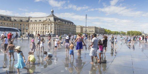 Immobilier (Oiso) : forte baisse des ventes de logements neufs à Bordeaux Métropole