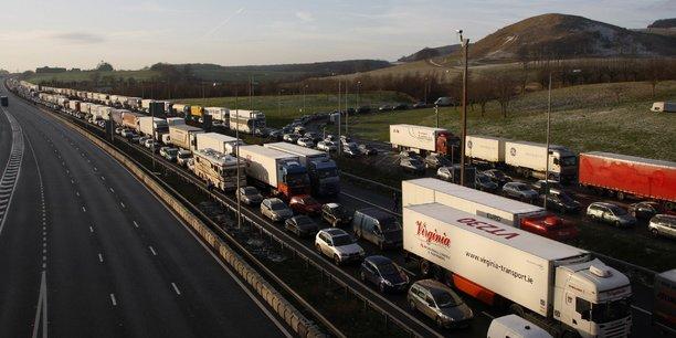 La géolocalisation des camions permettra d'optimiser les distances parcourues.