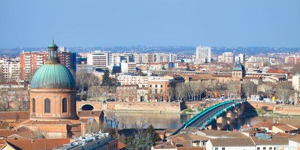 En août dernier, la température a atteint 38 °C dans la Ville rose.