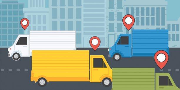 Le défi d'une autre logistique urbaine devient urgent à relever