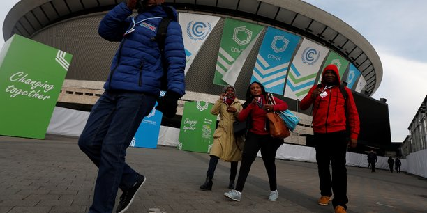 La COP24 prolongée pour aboutir au texte d'application de l'accord de Paris