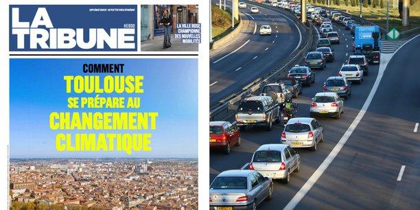 Le supplément Toulouse de la Tribune est en kiosque.