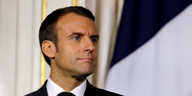 5 choses à retenir de l'allocution d'Emmanuel Macron — Gilets jaunes