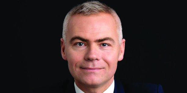Christophe Bouillon, député (PS) de la 5ème circonscription de Seine-Maritime, est président de l'association des petites villes de France (APVF).