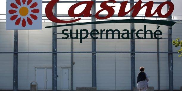 Le groupe de distribution va céder un portefeuille de murs de 13 Géant Casino, 3 Hyper Casino et 10 Supermarchés Casino.