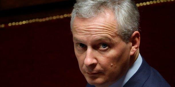 Les gafa taxes en france des 2019 s'il n'y a pas d'accord europeen, dit le maire[reuters.com]