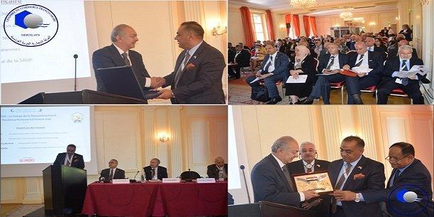 La chambre de commerce franco arabe appelle dynamiser les relations conomiques avec les pays - Chambre de commerce franco arabe ...