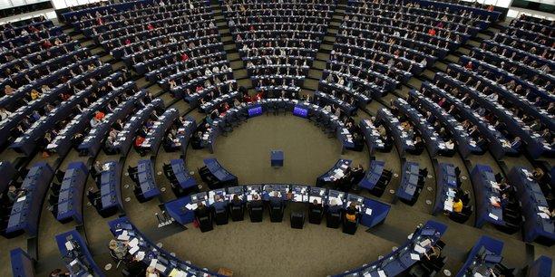 Npl: le parlement de l'ue adopte des regles plus souples[reuters.com]