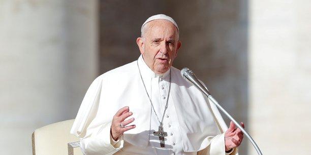 Le pape francois en fevrier prochain aux emirats arabes unis[reuters.com]