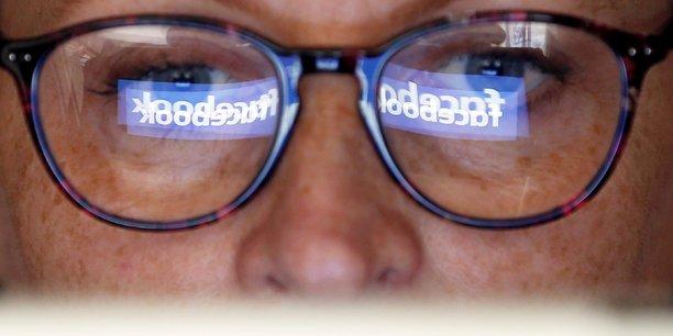 Lasses, les gerants de fonds se detournent de facebook[reuters.com]