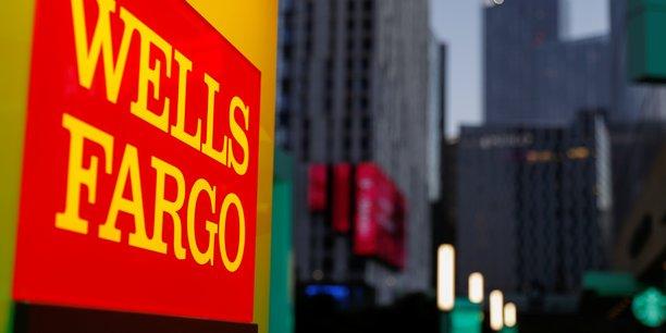 Wells fargo ne convainc pas la fed avec ses mesures-sources[reuters.com]