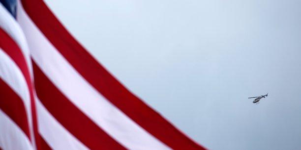 Usa: la chambre adopte un texte permettant d'eviter le shutdown[reuters.com]