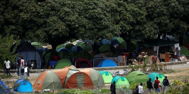 Migrants: les recevoir, sinon payer, proposent paris et berlin[reuters.com]