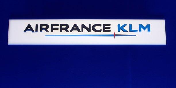 Un pilote de transavia a la tete du snpl d'air france[reuters.com]