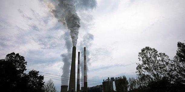 Donald trump veut relancer la filiere electrique au charbon[reuters.com]