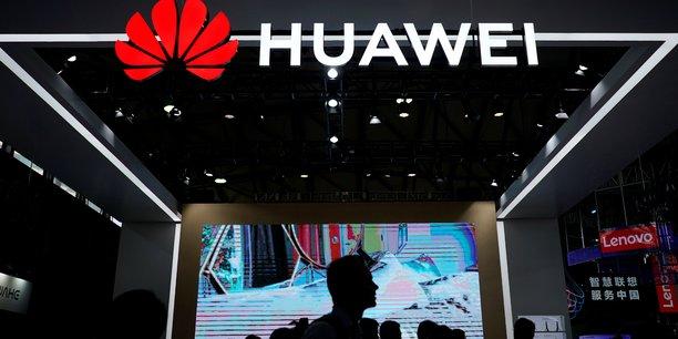 Les etats-unis veulent freiner l'expansion de huawei, selon pekin[reuters.com]