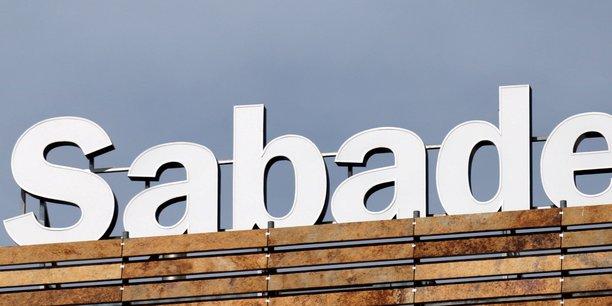 Banco sabadell envisage a terme une fusion ou une cession de tsb[reuters.com]