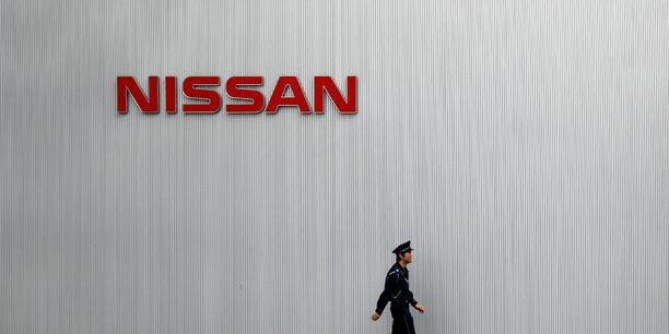 Nissan rappelle 150.000 vehicules, failles dans les inspections[reuters.com]