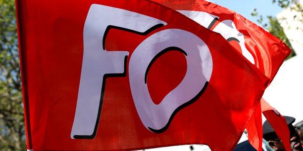 France: fo transports leve son appel a la greve[reuters.com]