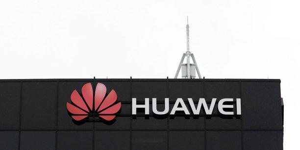La Chine s'est dite vendredi profondément préoccupée par ces informations, ajoutant que Huawei et ZTE menaient leurs activités en toute légalité au Japon depuis longtemps.