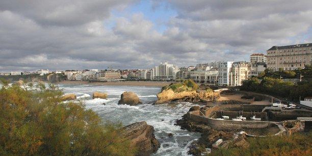 La responsable du fonds d'investissement NAEH sera installée à Biarritz.
