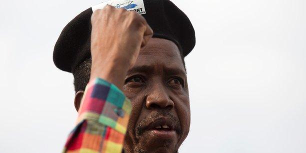 Arrivé au pouvoir après le décès de son prédécesseur en 2015, Edgar Lungu n'a occupé le poste de chef d'Etat que douze mois, avant que ne se tiennent les élections présidentielles d'août 2016 qu'il avait fini par remporter.