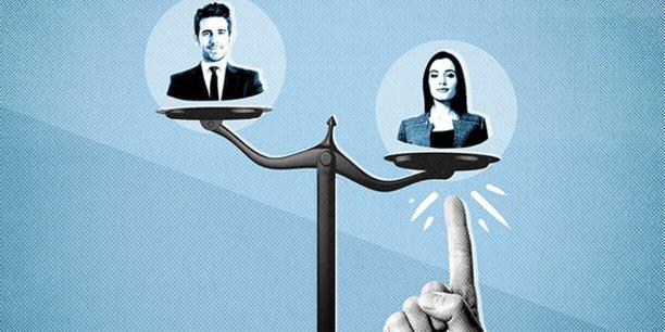 En France, seules 2,6 % des entreprises financées par les fonds d'investissement sont dirigées par des femmes