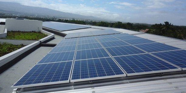 Apex Énergies veut raccorder plus de 100 MWc d'ici 2021