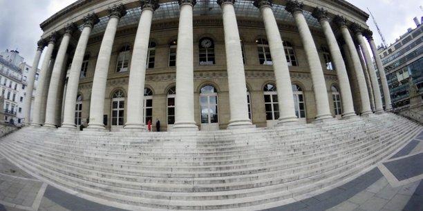 Le Crédit Agricole a confirmé faire partie des banques ayant reçu les griefs de la Commission.