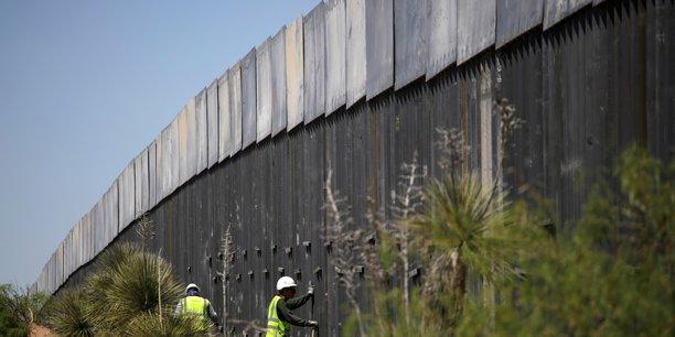 Immigration: trump menace de recourir a l'armee pour eriger le mur[reuters.com]