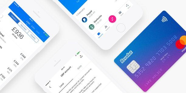 La Fintech britannique Revolut, aux services quasi gratuits, commencera à accepter les dépôts et à offrir des facilités de découvert en 2019 ainsi que du crédit « aux particuliers et aux entreprises à des taux plus attractifs » promet-elle.
