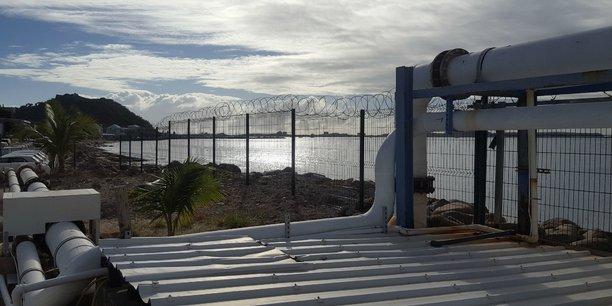 L'usine de dessalement d'eau de mer de la partie française de l'île, construite par Veolia il y a 12 ans et gravement endommagée par Irma, doit d'abord être redigitalisée, puis progressivement modernisée.