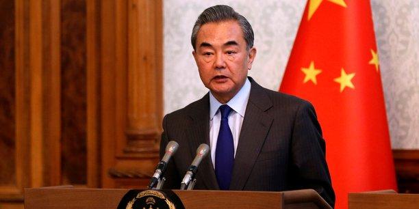 La chine offre ses bons offices pour la paix en afghanistan[reuters.com]