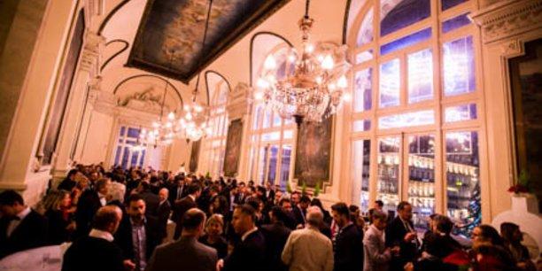 Gala des Ambassadeurs d'Occitanie 2018