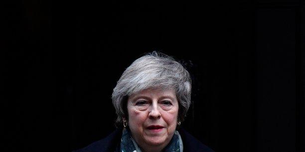 Le cabinet may va discuter des preparatifs pour un brexit sans accord[reuters.com]