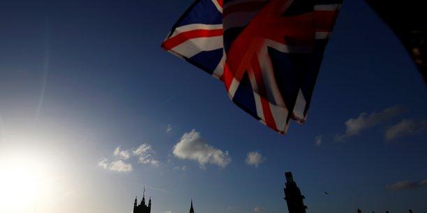 Brexit: londres accelere ses preparatifs pour un no-deal[reuters.com]